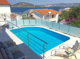 Hotel photo: Apartment Razanj 14232a