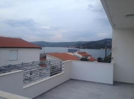 Hotel photo: Apartment Razanj 14232d