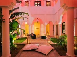 Hotel photo: Riad Capaldi