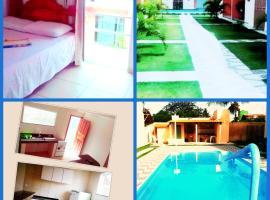 Hotel photo: Condominio Jardim Tropical