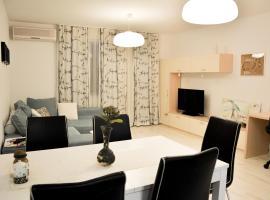 Foto di Hotel: ELIGRI apartment