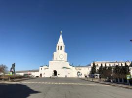 Hotel near Казань