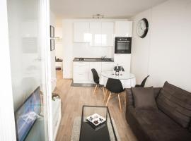 Hotel photo: Apartment Camellia