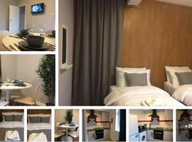 Hotel photo: TW4 Apartments – Hounslow