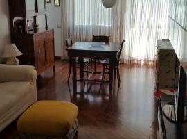 Hotel photo: Casa FREUD