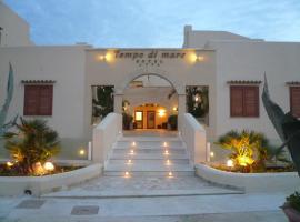 Foto di Hotel: Tempo Di Mare