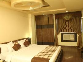 Foto di Hotel: FabHotel The Continental Charbagh