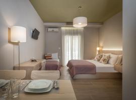 Hotel photo: Katerina Studios