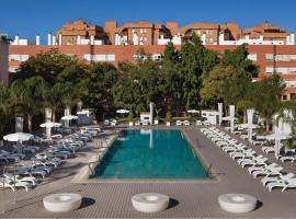 Hotel photo: Melia Lebreros