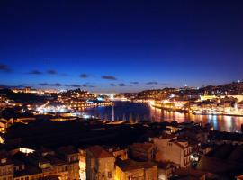 Hotel photo: Douro Terrace Apartment