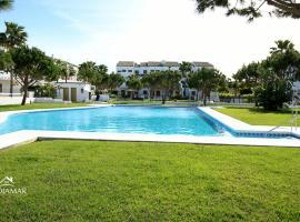 Hotelfotos: Residencial Carrajolilla