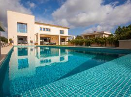 Hotel photo: Villa Can Paulo
