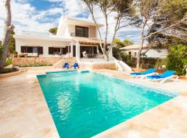 Hotel Photo: Villa Estrella Sea View