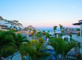 A picture of the hotel: Villa Ballena (Villa)