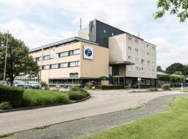 Hotel near 荷兰