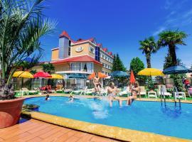 Hotel Photo: A-Hotel Kaissa