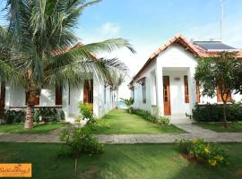 Hotel photo: Suoi Hong Resort
