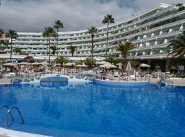 Hotel photo: Apartamentos Altamira