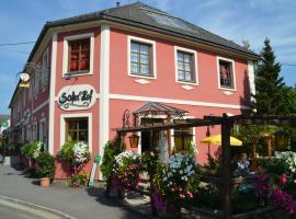 Hotel photo: Gasthof Safenhof