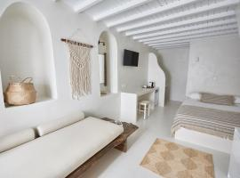 A picture of the hotel: Blanco Rooms Mykonos