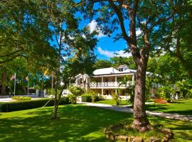 Hotel photo: Bellevue Plantation & Polo Club
