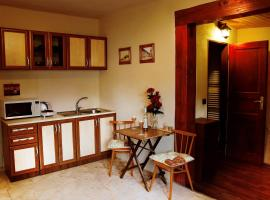 Hotel photo: Apartment Melita - The very centre of town