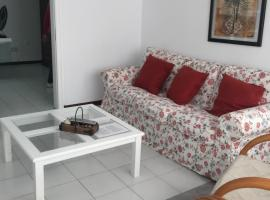 Hotel photo: Otilia
