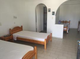 Hotel photo: NEKTARIA'S APARTMENTS