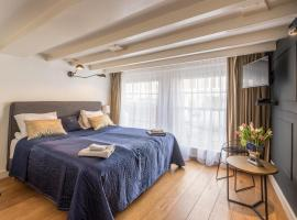 Hotel photo: Dam Square Inn