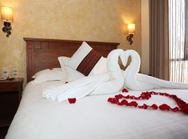 Hotel photo: Qantu Hotel