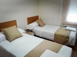 Hotel photo: Fatima village