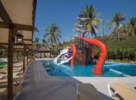 Hotel near 墨西哥