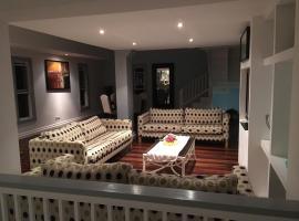Hotel photo: Five Senses Antigua