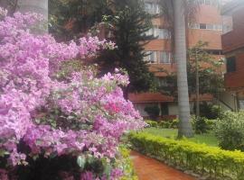 A picture of the hotel: Albergue Familia Nieto