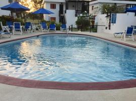 Hotel photo: 403 Pleasant Hall, Rockley Golf & Country Club