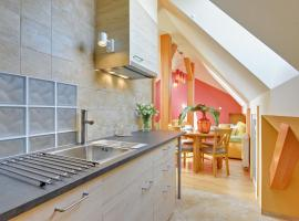 Hotel photo: Lion Apartments - Avocado