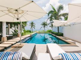 Hotel photo: The Natai Villa B