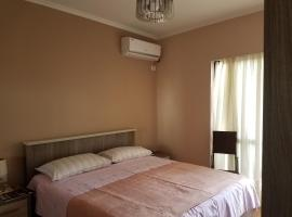 Hotel photo: AP 18 Tirana Center