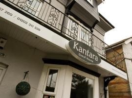Hotel Photo: Kantara Guest House