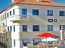Фотография гостиницы: OHStudios