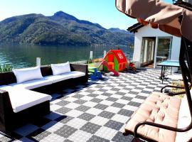 Hotel Photo: Hotel Garni Battello