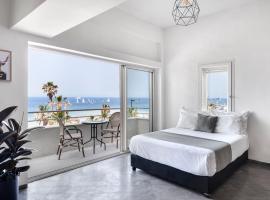 Hotel photo: Gordon's Beach House