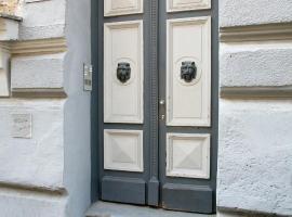 Hotel photo: Zagreb Center Apartments