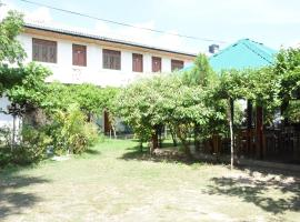 Hotel photo: Nilaveli Palm house