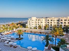 Hotel photo: El Mouradi Mahdia