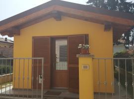 होटल की एक तस्वीर: Casa Aria