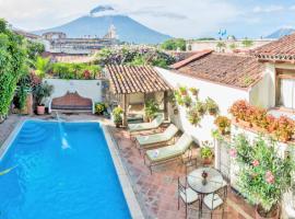 Hotel photo: Hotel Casa del Parque by AHS