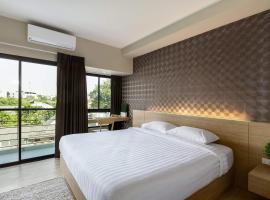 Hotel near Samut Prakan Province