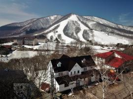 Hotel photo: Madarao Mountain Lodge
