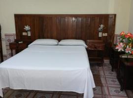 Foto di Hotel: House Cuba - Villa azul